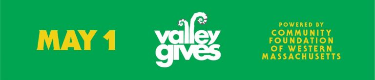 Valley Gives is May 1, 2018